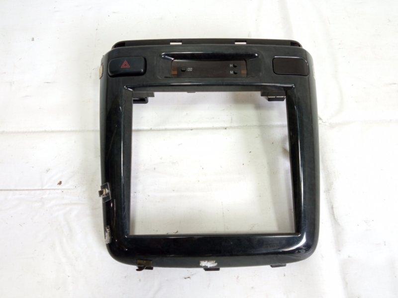 Консоль магнитофона Toyota Gaia SXM10 3CTE 1998