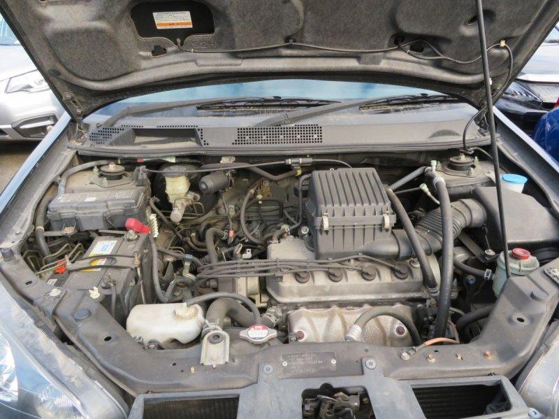 Двигатель Honda Hrv GH1 D16A 2005