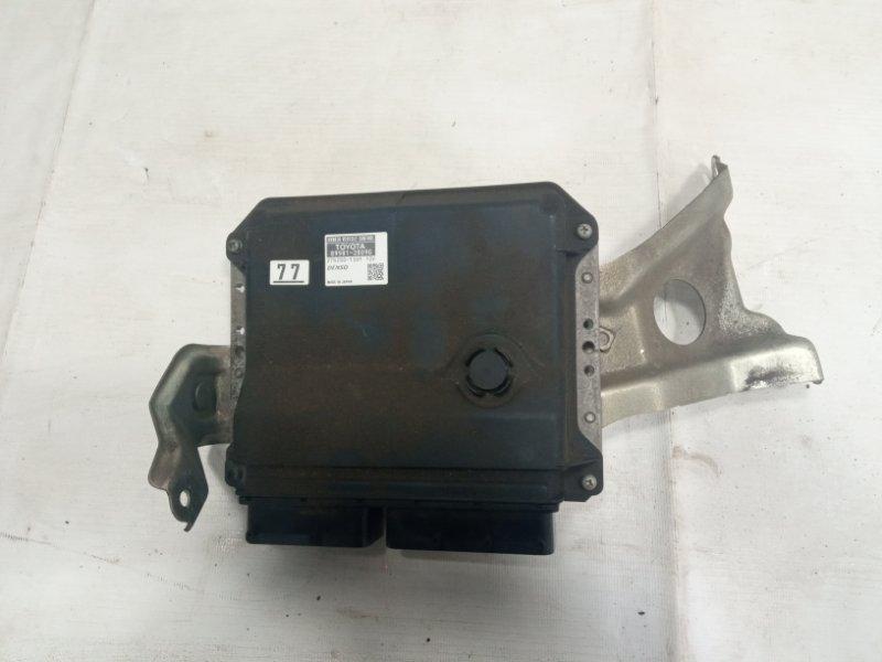 Блок управления efi Toyota Estima AHR20W 2AZFXE 2009 передний