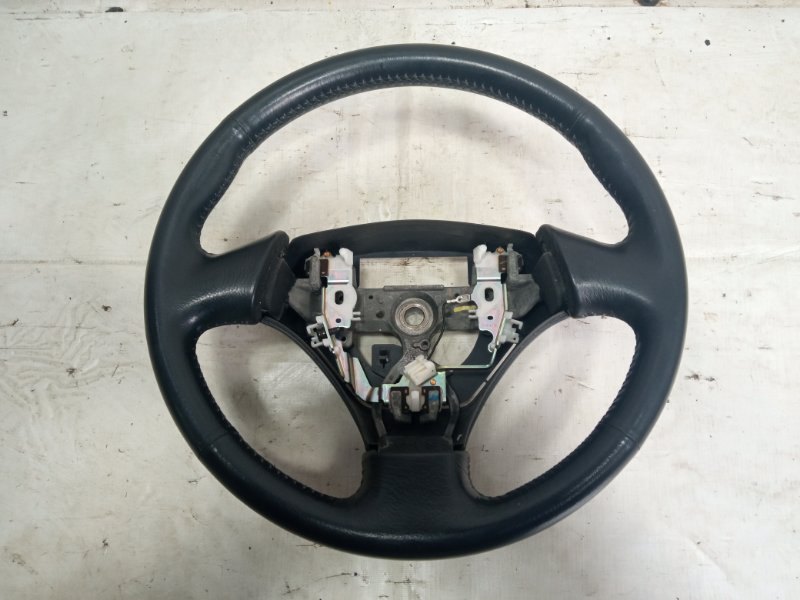 Руль Toyota Allion AZT240 1ZZFE 2005 передний правый