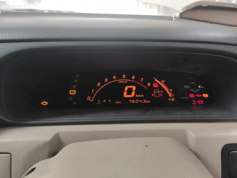 Спидометр Nissan Liberty RM12 QR20DE 2002