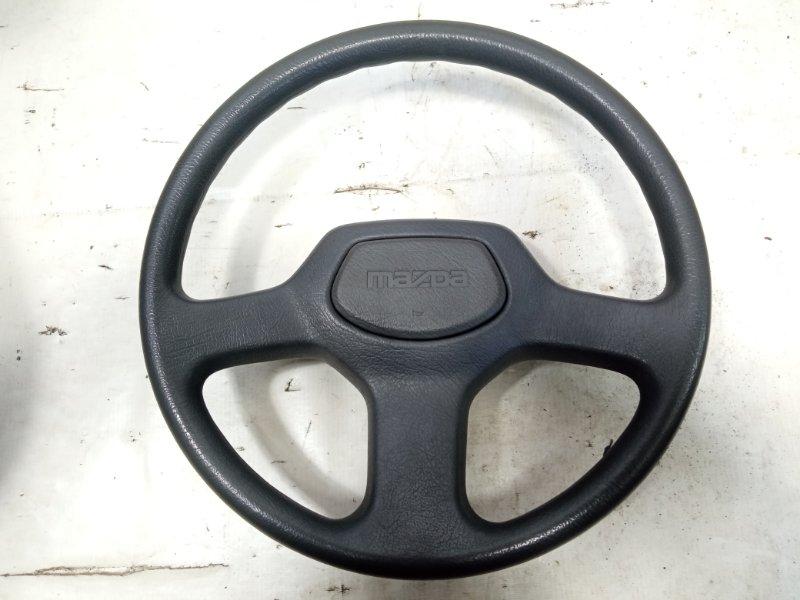 Руль Mazda Proceed Marvie UVL6R WLT 1997 передний правый