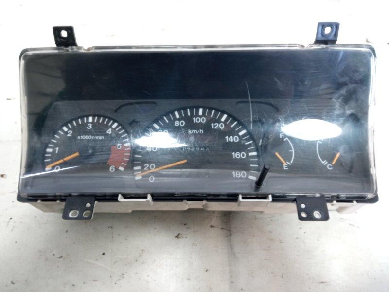 Спидометр Mazda Proceed Marvie UVL6R WLT 1997