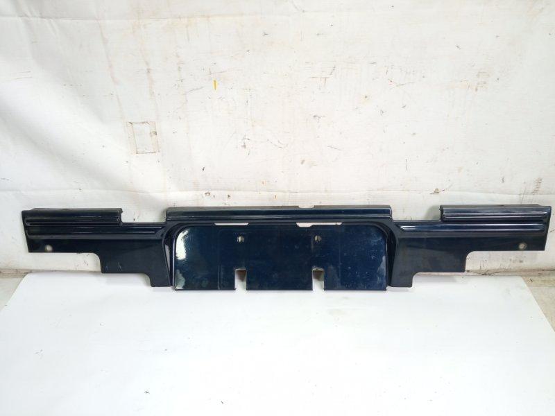 Рамка под номер Mazda Proceed Marvie UVL6R WLT 1997 задняя