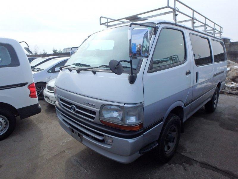 Багажник на крышу Toyota Hiace LH178 5L 1999 верхний