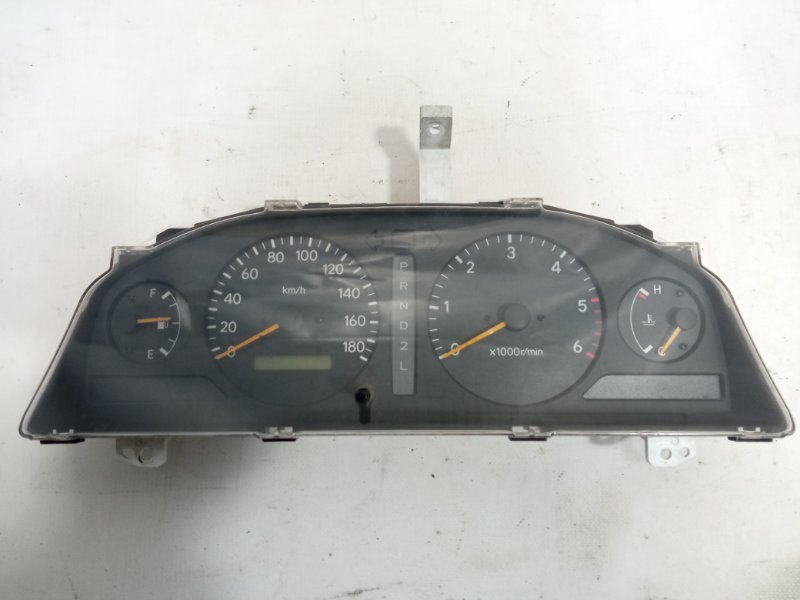 Спидометр Toyota Gaia SXM10 3CTE 1999