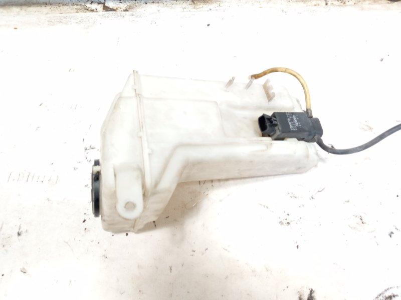 Бачок стеклоомывателя Toyota Gaia SXM10 3CTE 1999 передний