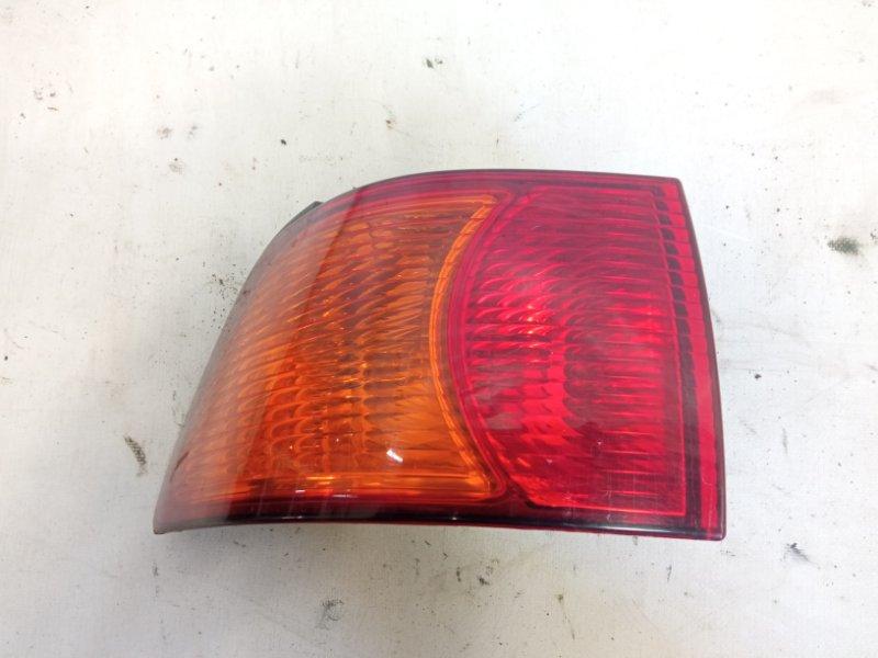 Стоп-сигнал Toyota Gaia SXM10 3CTE 1999 задний левый