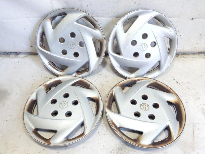 Колпаки на колеса Toyota Gaia SXM10 3CTE 1999