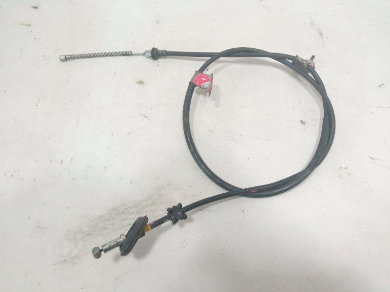 Тросик ручника Honda Fit GP5 LEB 2015 задний правый
