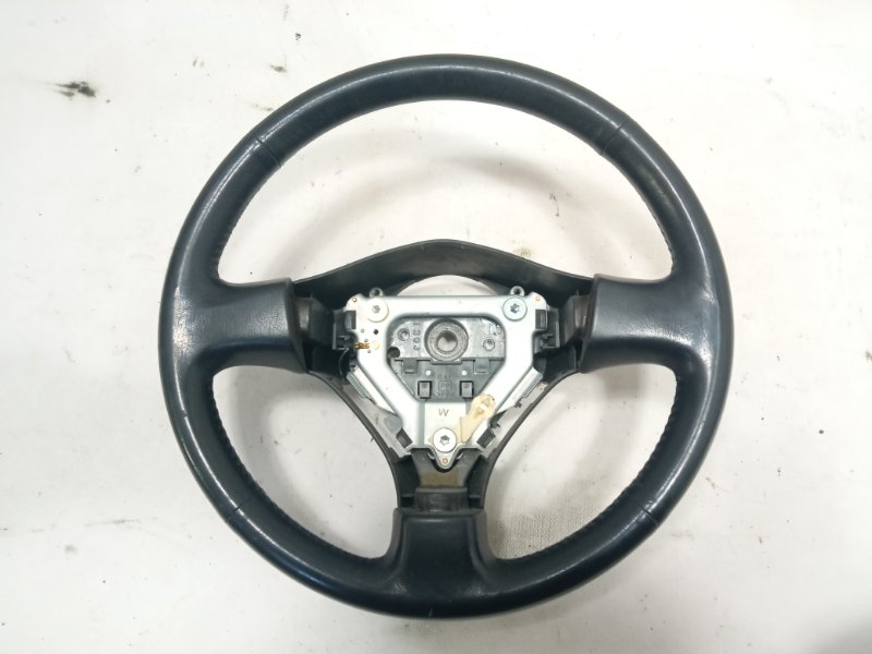 Руль Nissan Xtrail T30 SR20VET 2001