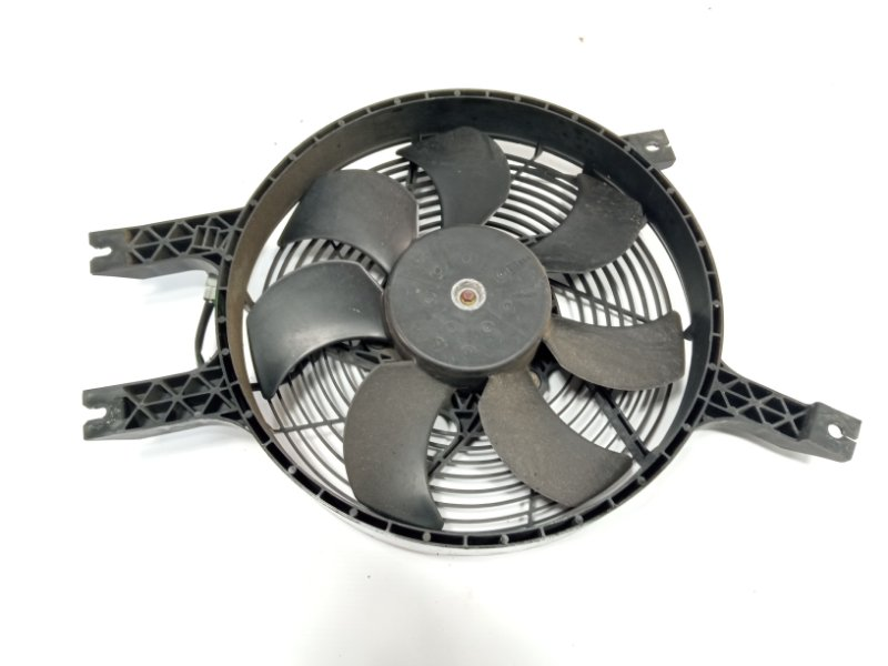 Вентилятор охлаждения радиатора Nissan Xtrail T30 SR20VET 2001
