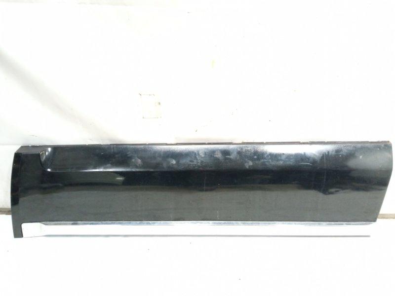 Накладка на дверь Infiniti Qx56 JA60 VK56DE 2005 передняя правая