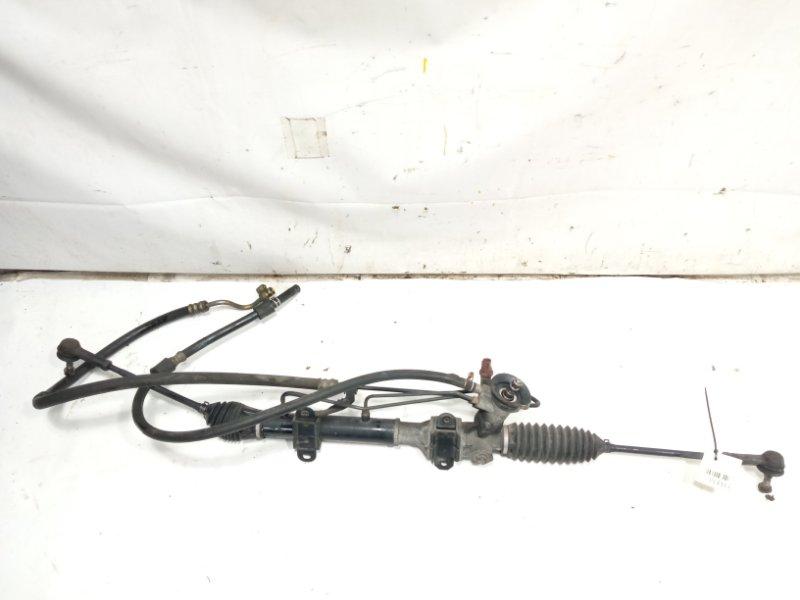 Рулевая рейка Honda Hrv GH1 D16A 2000