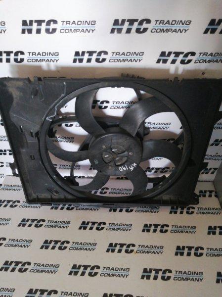 Вентилятор радиатора Bmw 3-Series E90 E90 N46B20 2006