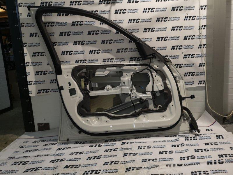 Дверь Bmw 3-Series E90 E90 N46B20 2006 передняя левая