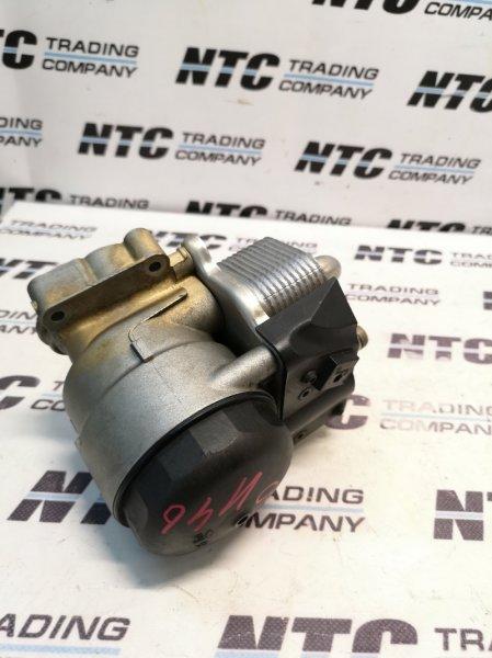 Корпус масленого фильтра Bmw 5-Series E46 N42
