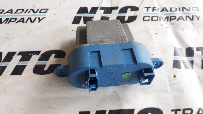Резистор вентилятора отопителя audi q7 (05-15), vw touareg (02-10), transporter t5 (03-..) Volkswagen Touareg 7L BMV 2006