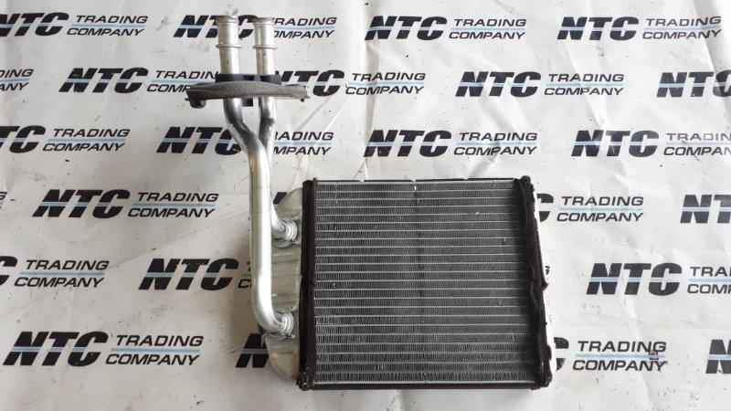 Радиатор отопителя (печки) Volkswagen Touareg 7L BMV 2006