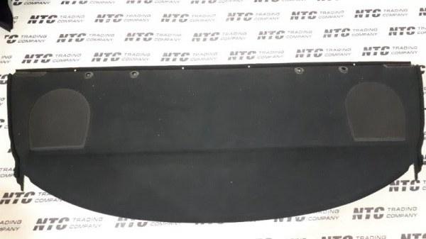 Полка багажника Bmw 330Xi E46 XI M54B30 2002
