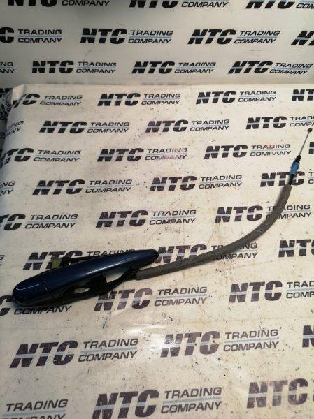 Ручка двери Bmw 330Xi E46 XI M54B30 2002 передняя правая