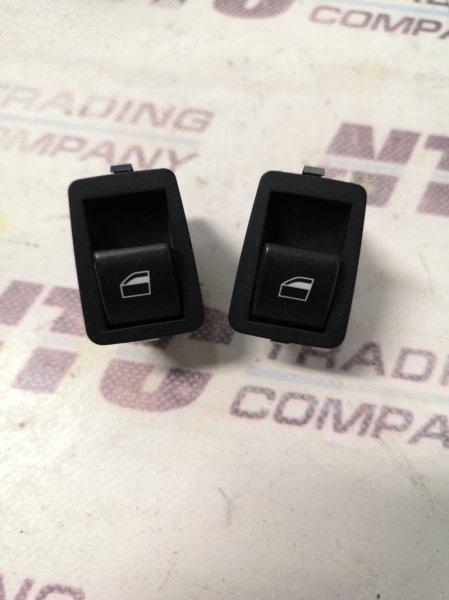 Кнопки стеклоподьемника Bmw 330Xi E46 XI M54B30 2002