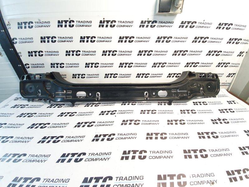 Крепление бампера Bmw 5-Series E60 E60 M54B25 2004 заднее