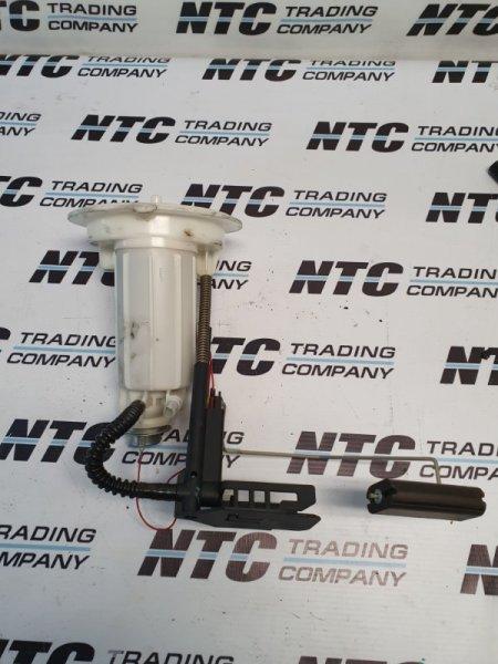 Всасывающий струйный насос (перекачка бензобака) Bmw 5-Series E60 E60 M54B25 2004