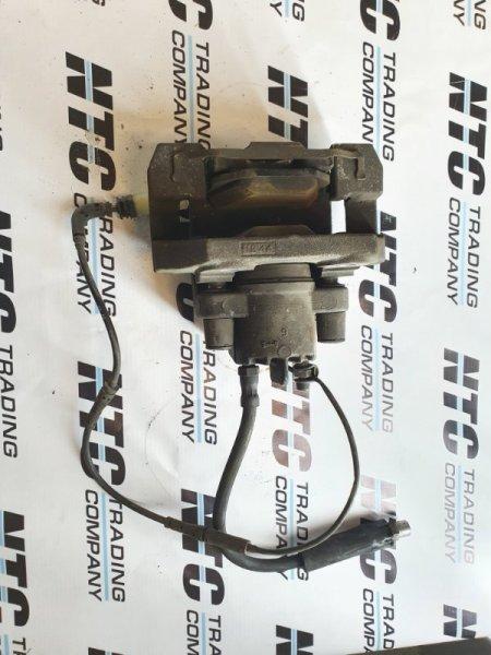 Суппорт Bmw 5-Series E60 E60 M54B25 2004 задний правый