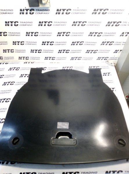 Съемная панель пола багажного отделения Volkswagen Passat B5 B5+ ВАГОН AZM 2004 задняя