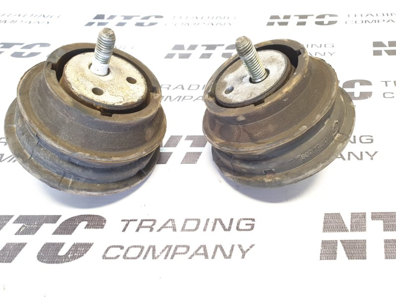 Подушка двигателя Bmw 5-Series E39 E39 M54B25 2003