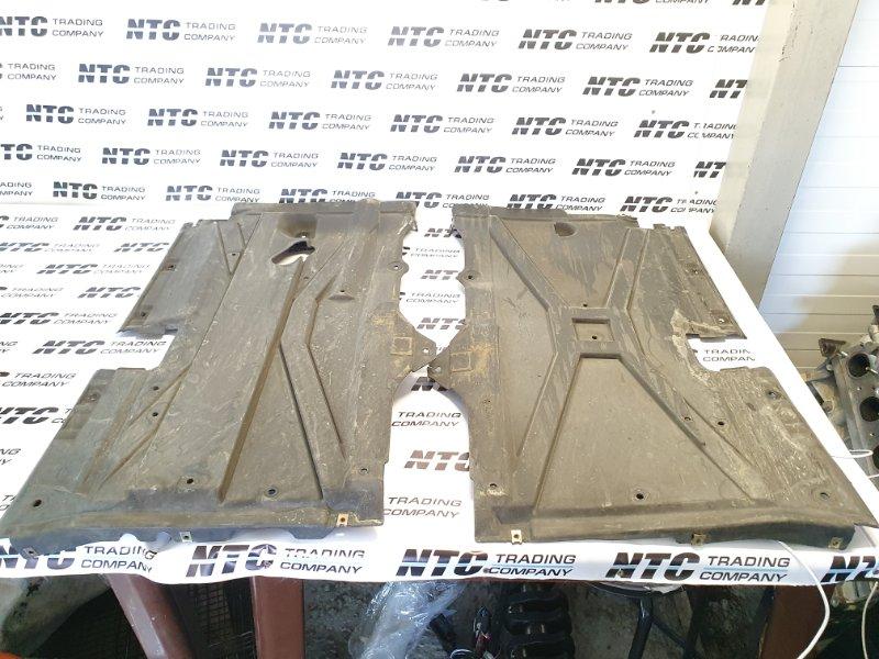 Защита Bmw 5-Series E39 E39 M54B25 2003