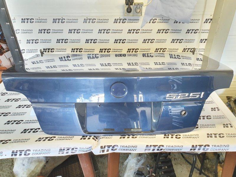 Крышка багажника Bmw 5-Series E39 E39 M54B25 2003