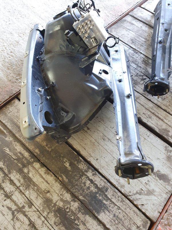Лонжерон Bmw 5-Series E39 E39 M54B25 2003 передний правый