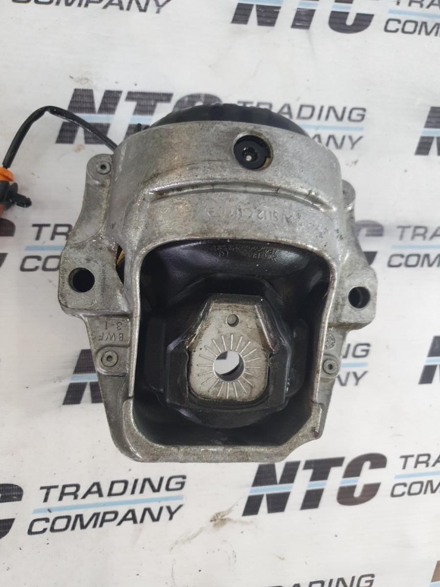 Подушка двигателя Audi Q5 8R CNCD