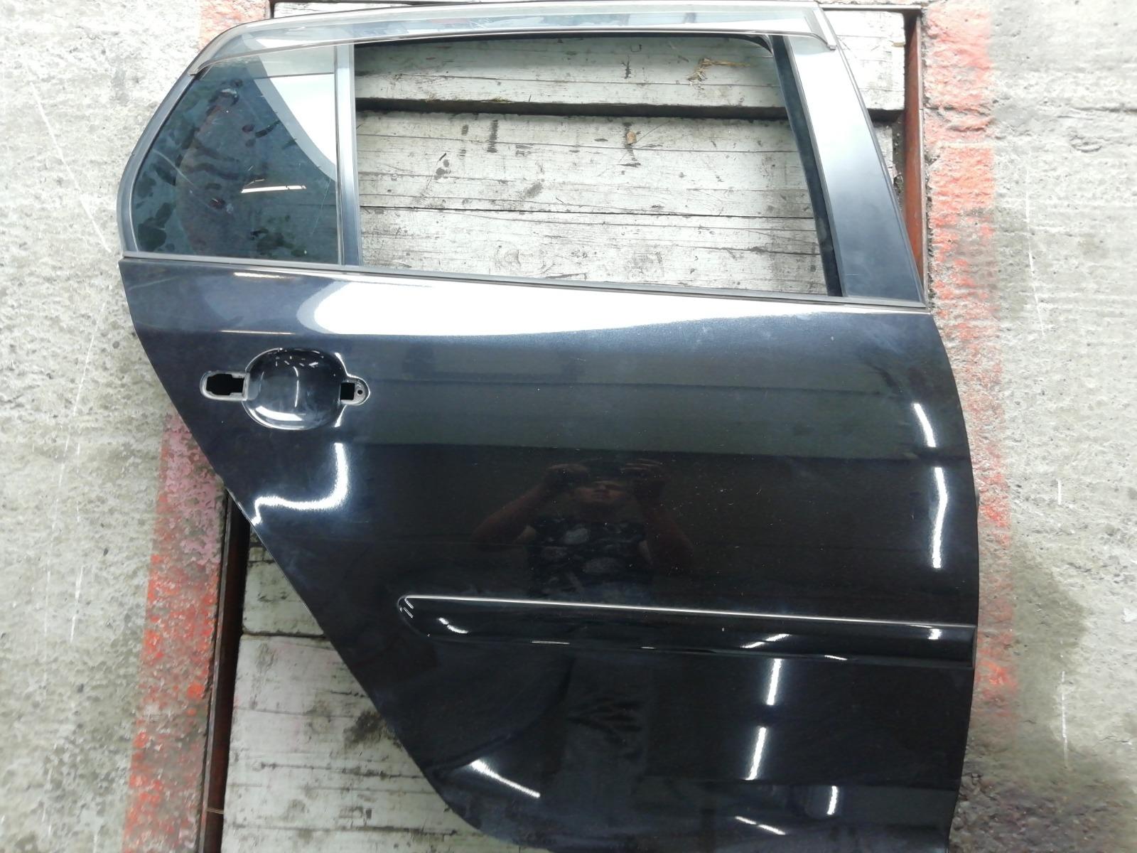 Дверь Volkswagen Golf MK5 BLX 2005 задняя правая