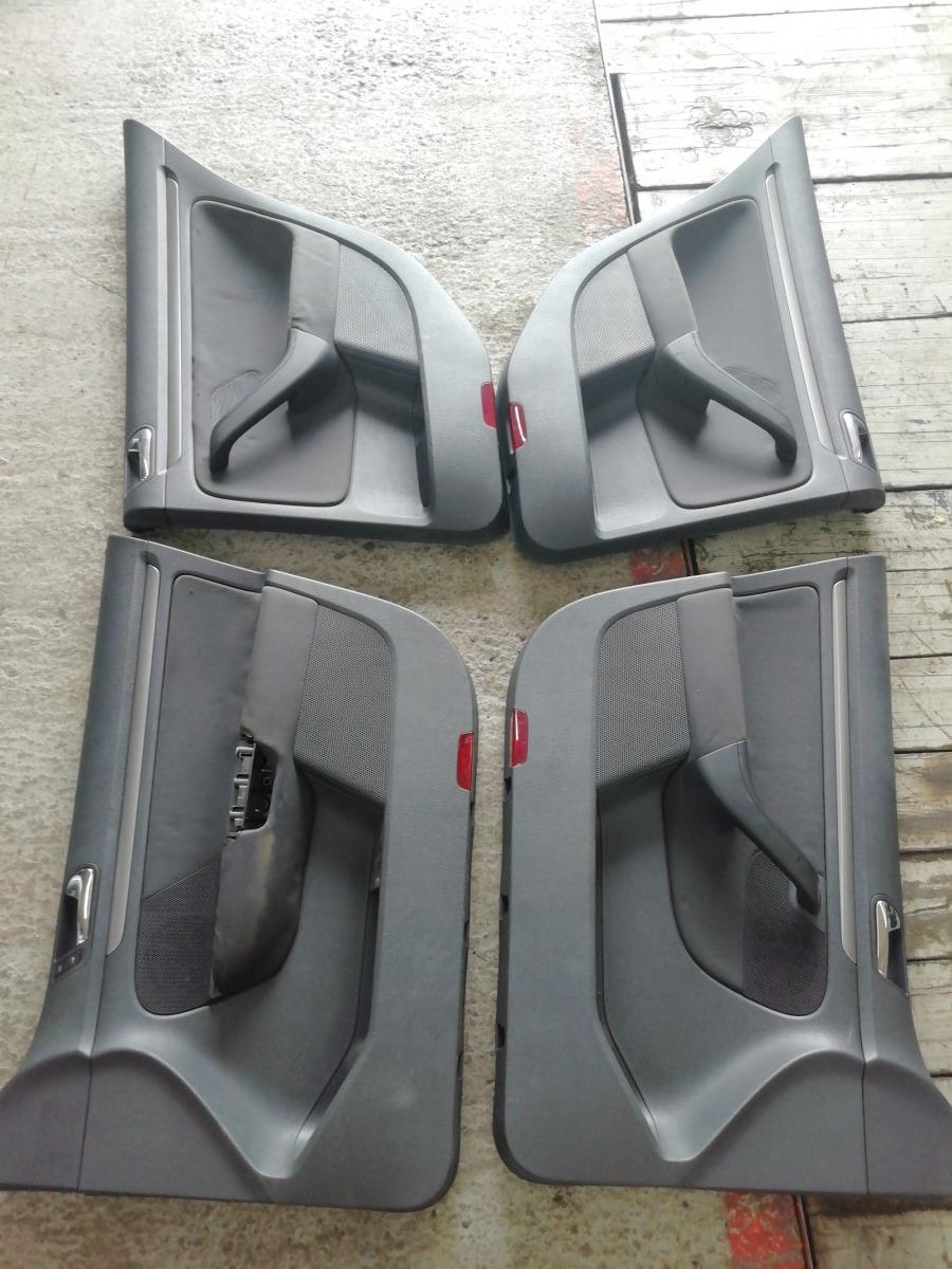 Обшивка дверей Volkswagen Golf MK5 BLX 2005