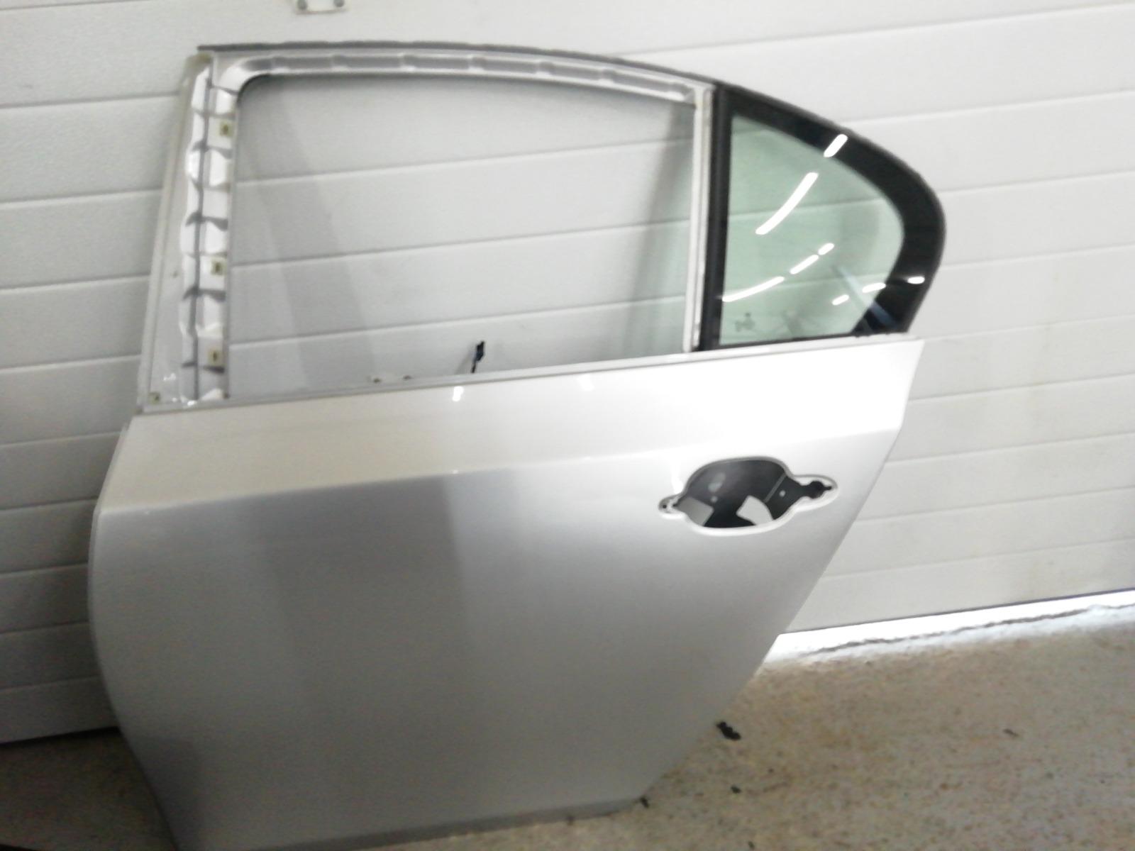 Дверь Bmw E60 задняя левая