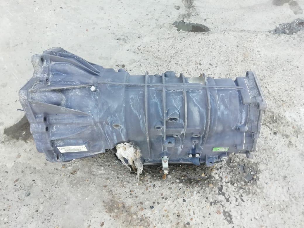 Акпп Bmw X5 E53 M54 2005