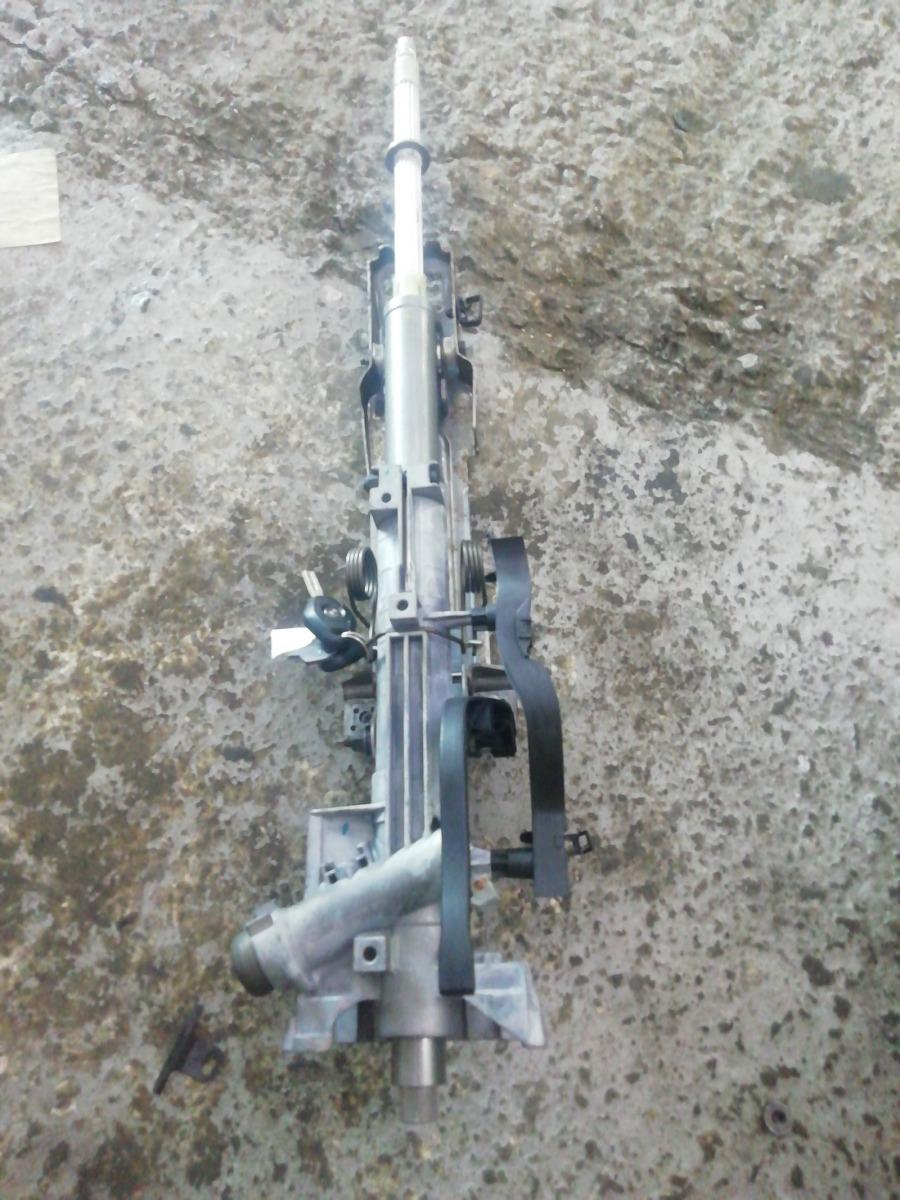 Колонка рулевая Bmw X3 E83