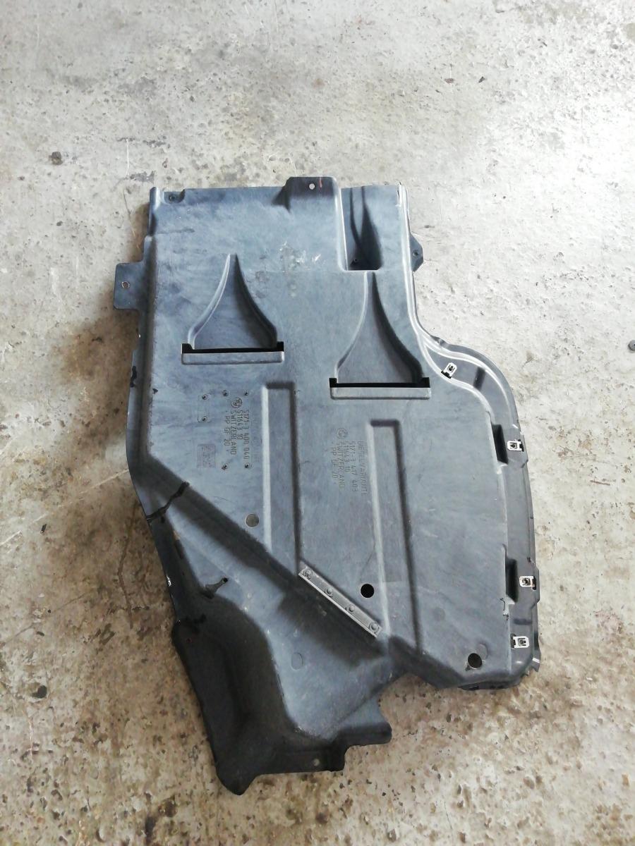 Защита Bmw X3 E83