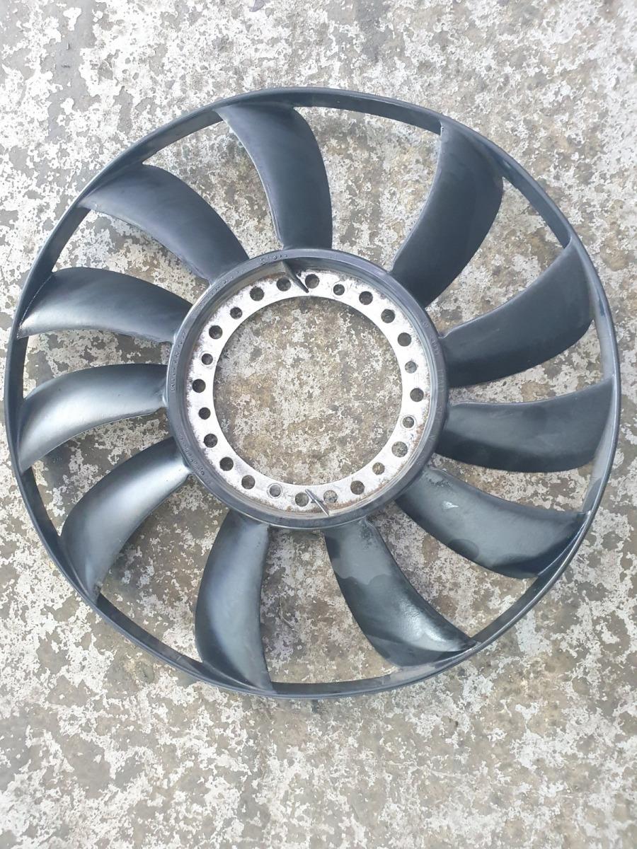 Крыльчатка вентилятора Volkswagen Passat B5