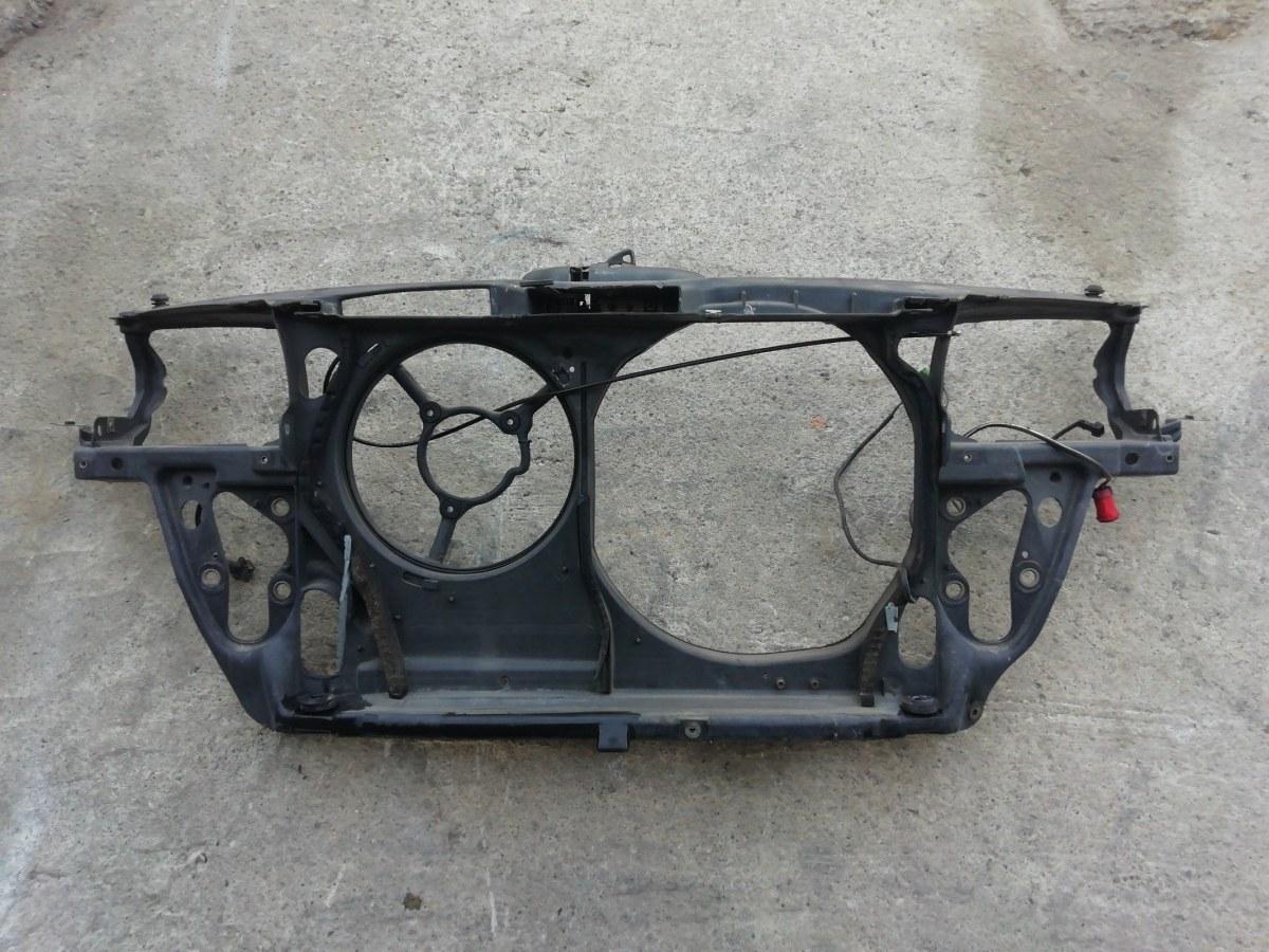 Щит передка (телевизор) Volkswagen Passat B5