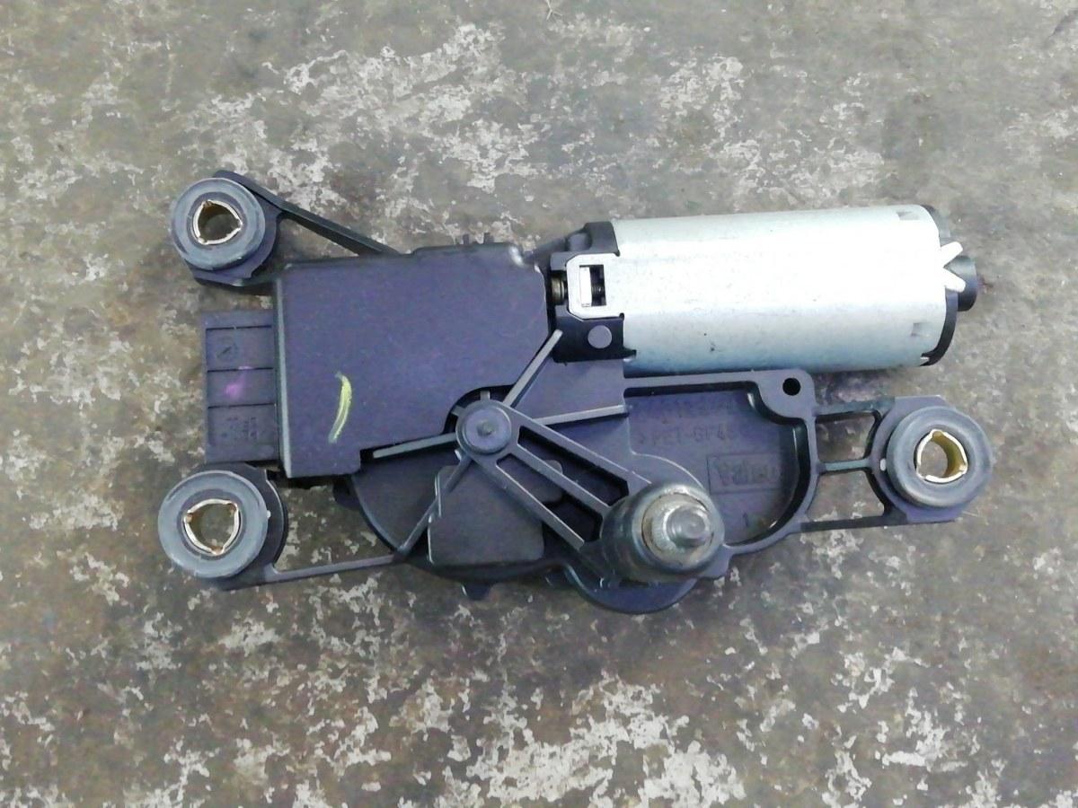 Мотор дворников Bmw X5 E53 E53 задний