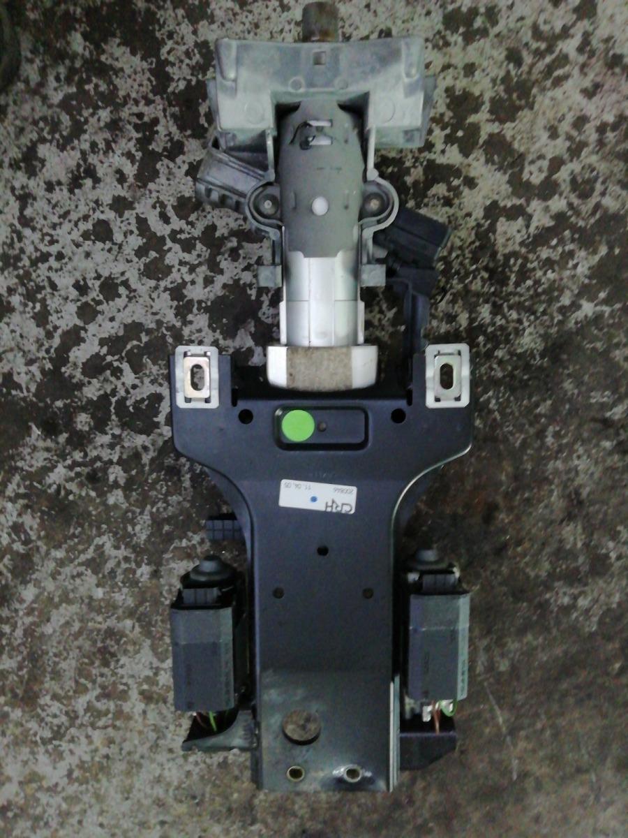 Колонка рулевая Bmw X5 E53