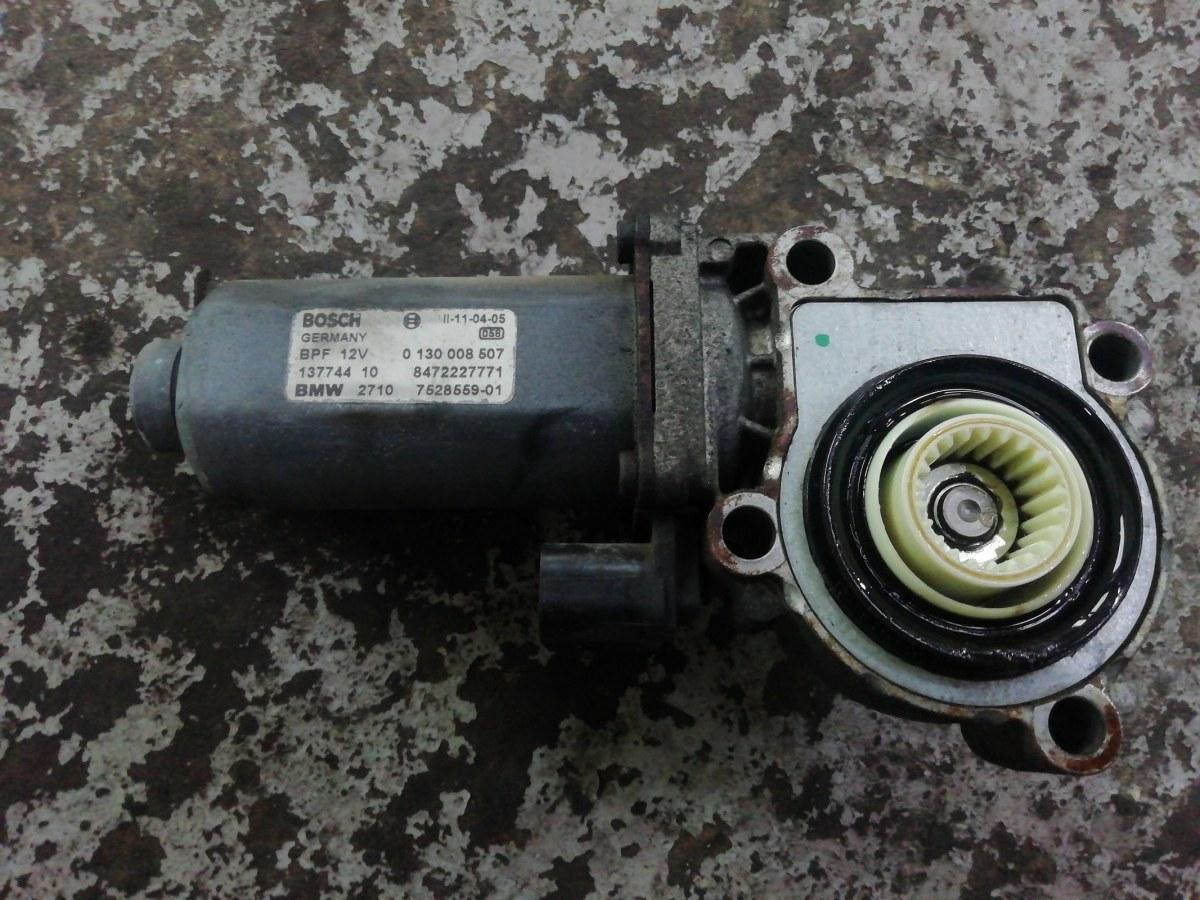 Серводвигатель Bmw X5 E53
