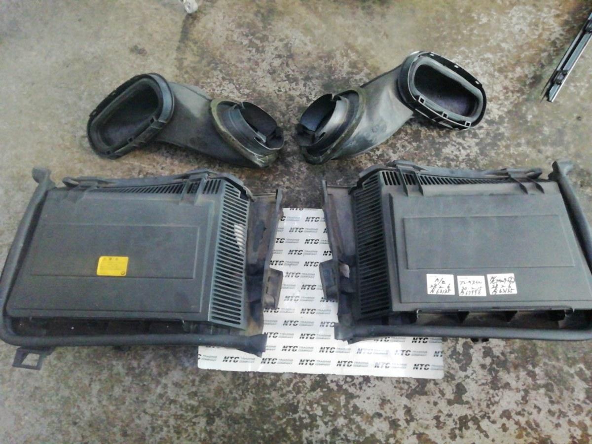 Корпус салонного фильтра Bmw E39