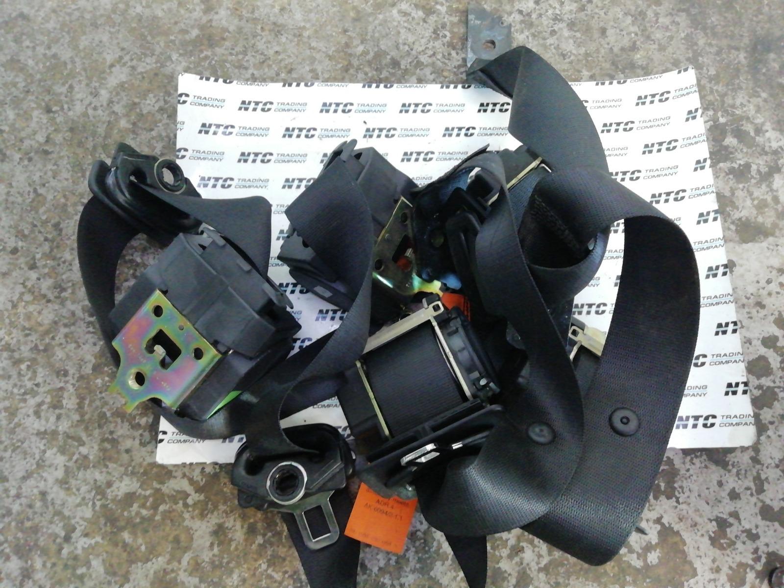 Ремни безопасности Bmw E39