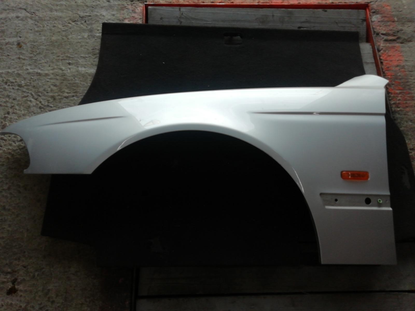 Крыло Bmw E39 переднее левое