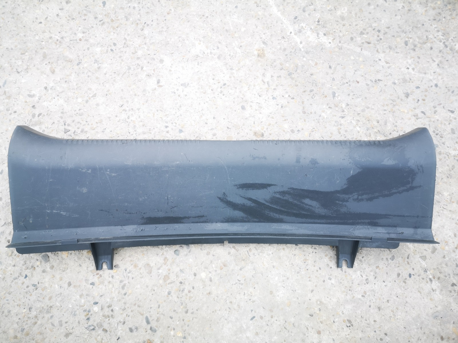 Накладка багажника Audi A6 C6